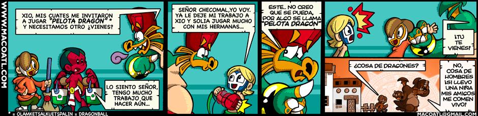 Dragonball Portada
