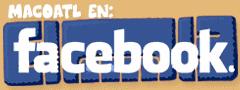 Facebook de Macóatl